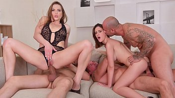Videos de sexo grupal