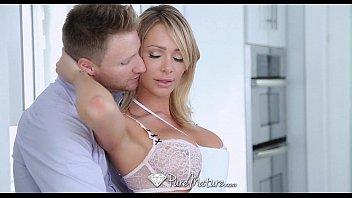 Sex Tumblr loira perfeita da buceta suculenta transando